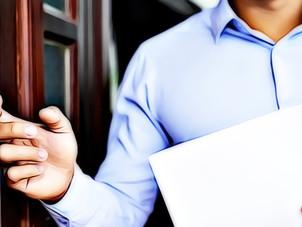 URGENT: Leaked Document Shows Plans on Door to Door Force of Vaccine