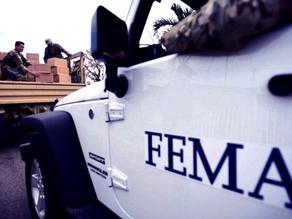 Dream: FEMA Poisons US Citizens