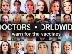 Worldwide Doctors Warn About Vaccine