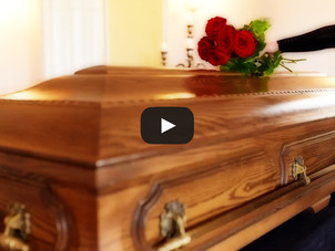 Explosive Interview From A Funeral Director