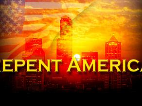 Repent America!