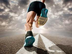 Video: Run To God - Encouraging