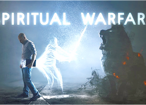A Call to War in the Spirit