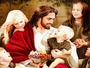 How To Have A Child-Like Faith