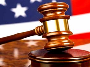 Is God Judging America?