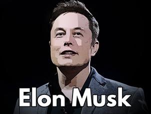 Is Elon Musk the Antichrist?