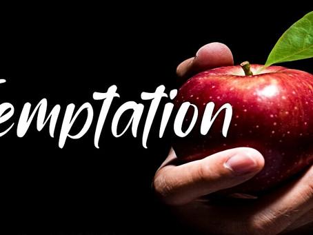 3 Ways To Overcome Temptation