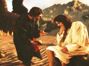 Video: Satan Tempts Jesus
