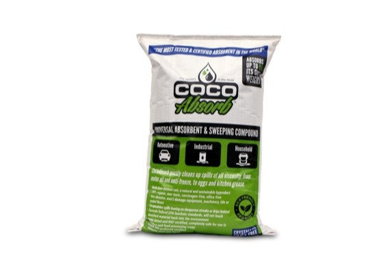 COCOABSORB™ 35 L BAG