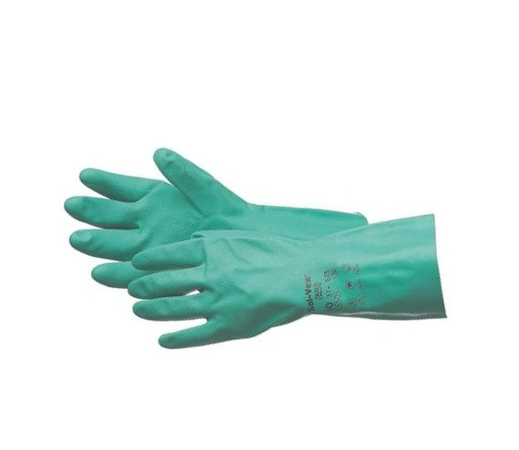 ANSELL SOL-VEX® CHEMICAL RESISTANT GLOVES