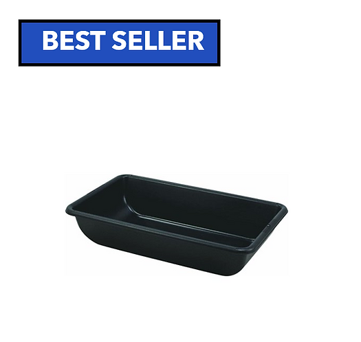 LARGE SPILL CATCH TRAY