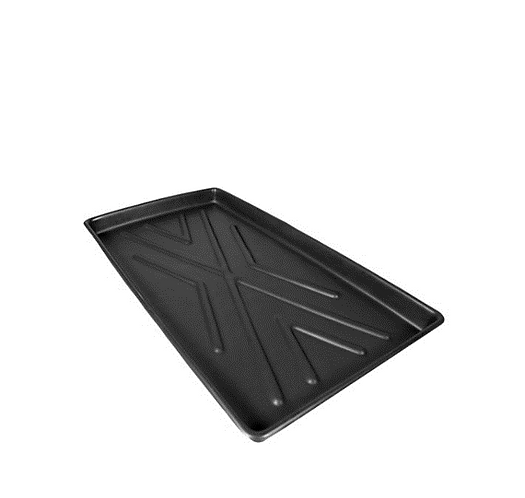 """44 x 23.5 x 2.75"""" RACK CONTAINMENT TRAY"""