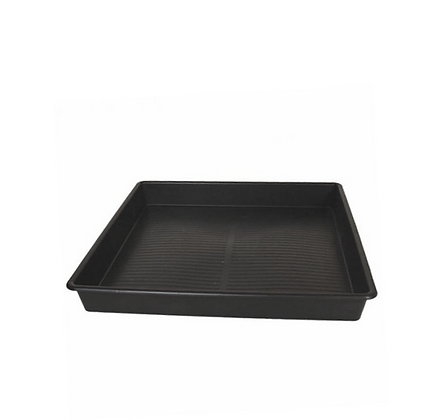 "32 x 32 x 5"" PLASTIC CONTAINMENT TRAY"