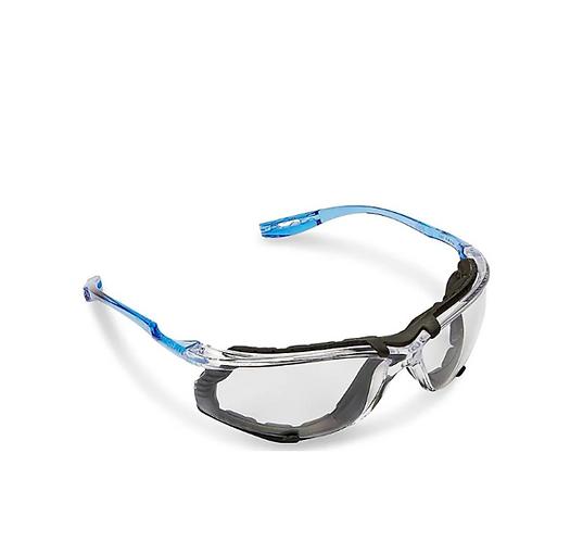 3M VIRTUA™ CCS SAFETY GLASSES