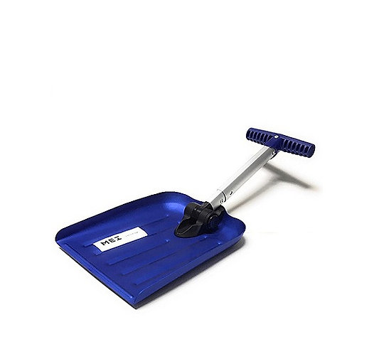 COLLAPSIBLE SHOVEL