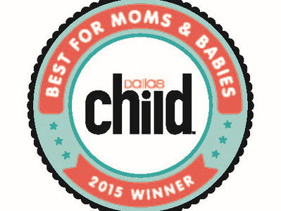 Thank You, North Texas Moms!