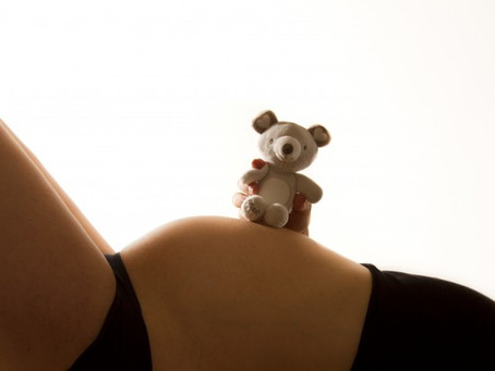 Maternal Feelings and Sexuality After Birth: Loving the New You
