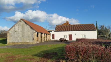 Visitor Centre, Caerwent.