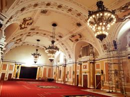 Grade I City Hall, Cardiff.