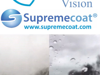 Winter is Coming, Is Your Windscreen Prepared??………………
