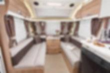caravan interior protection