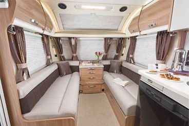 motorhome interior protection