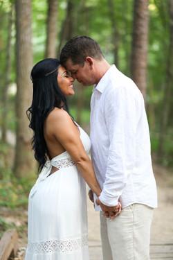 Chad + Rebeca '16