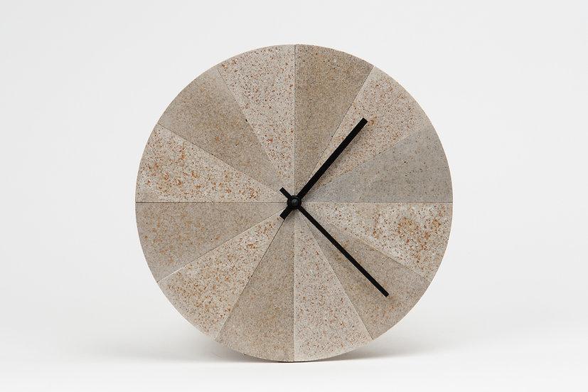 Timepiece #120