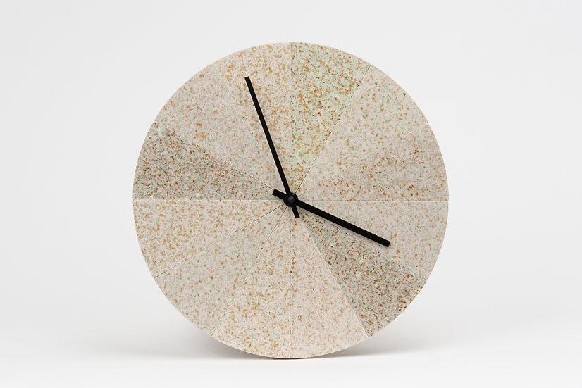Timepiece #123