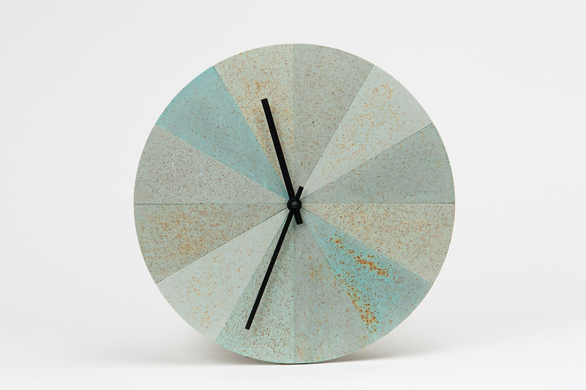 Timepiece #122