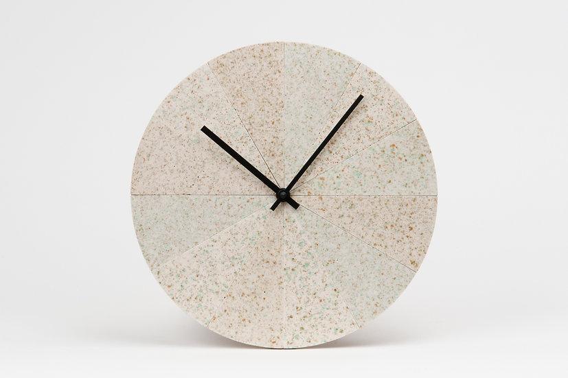Timepiece #121