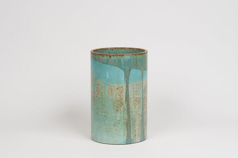 Large Vase #366