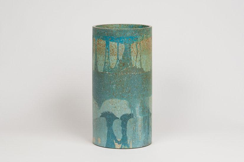Large Vase #334