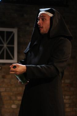 Count Ory (C) Zak Kilby