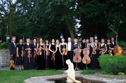 Les Virtuoses de St-Pétersbourg