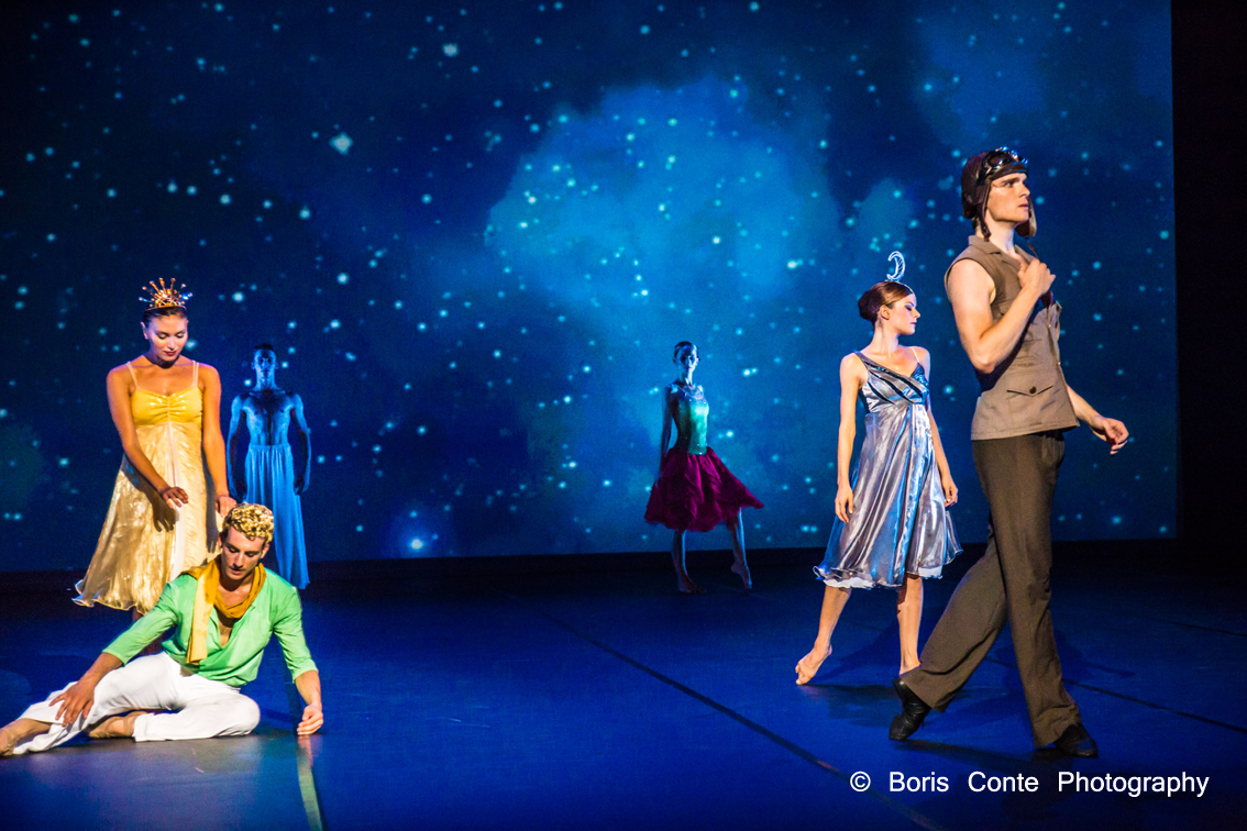 The Little Prince ballet