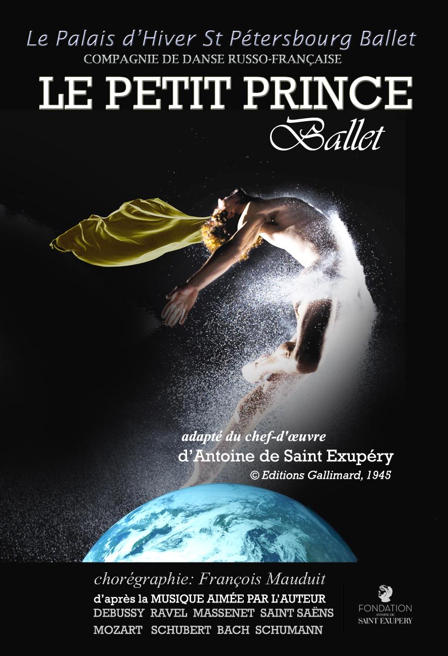 Le Petit Prince ballet