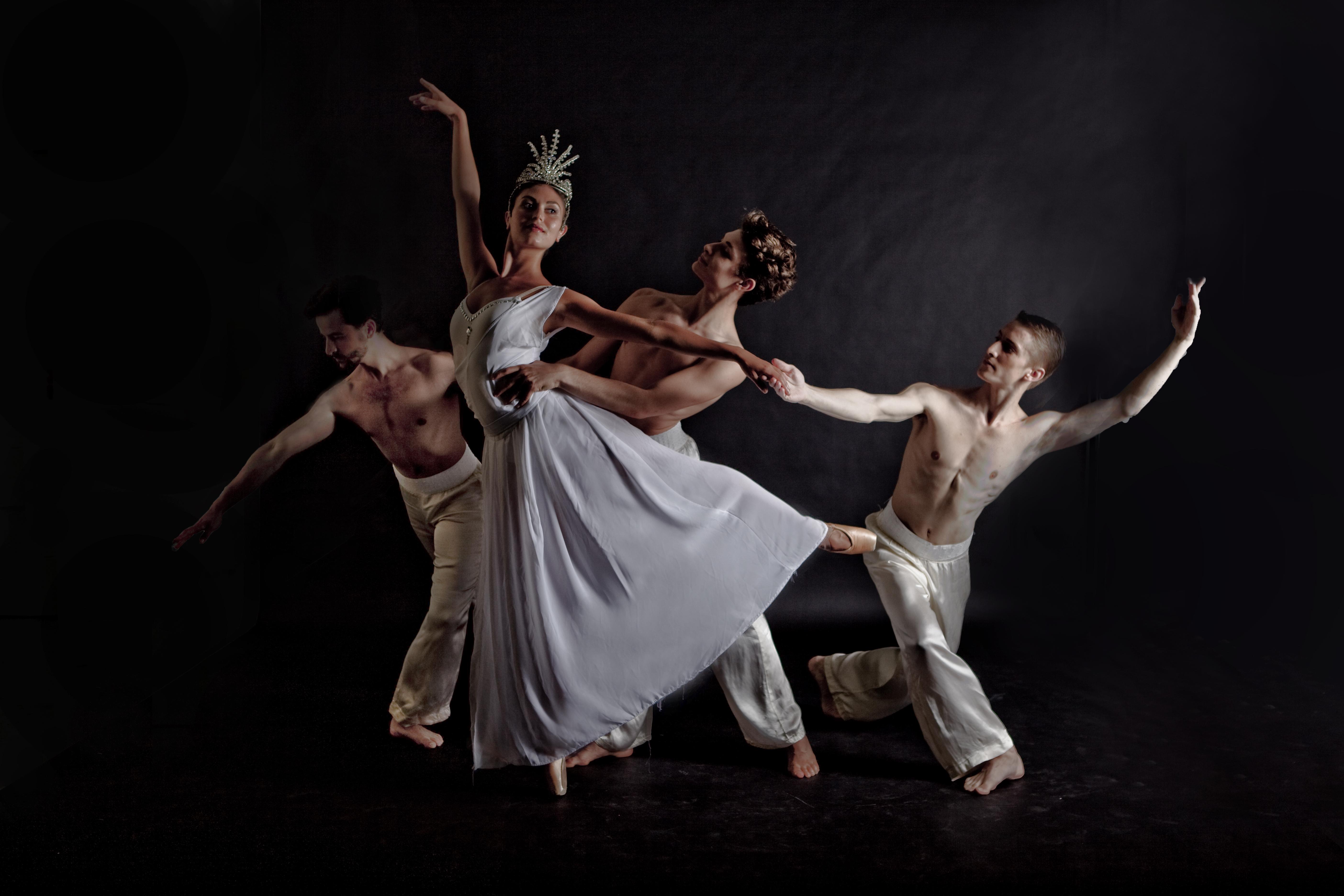 La Lumière-Le Petit Prince ballet