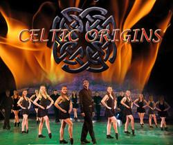 Irish Dance show