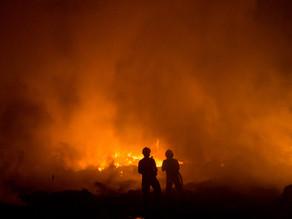 Dimensionnement des besoins en eau pour la défense extérieure contre l'incendie : 2 nouveaux guides