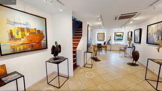 Galerie de l'Estuaire Honfleur