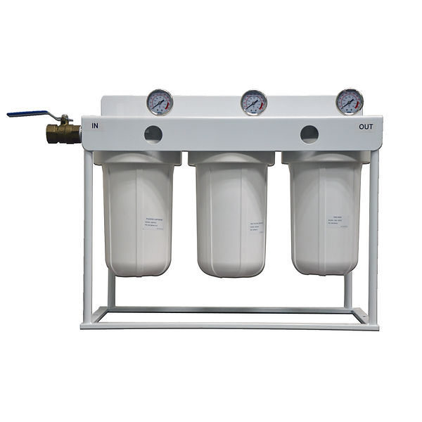 whole house filtration flter