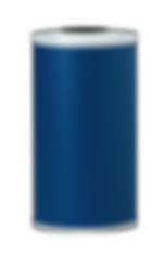 KDF-GAC water filter