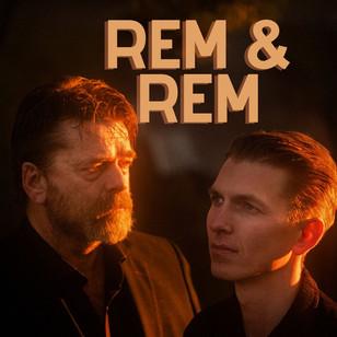 Rem & Rem konsert