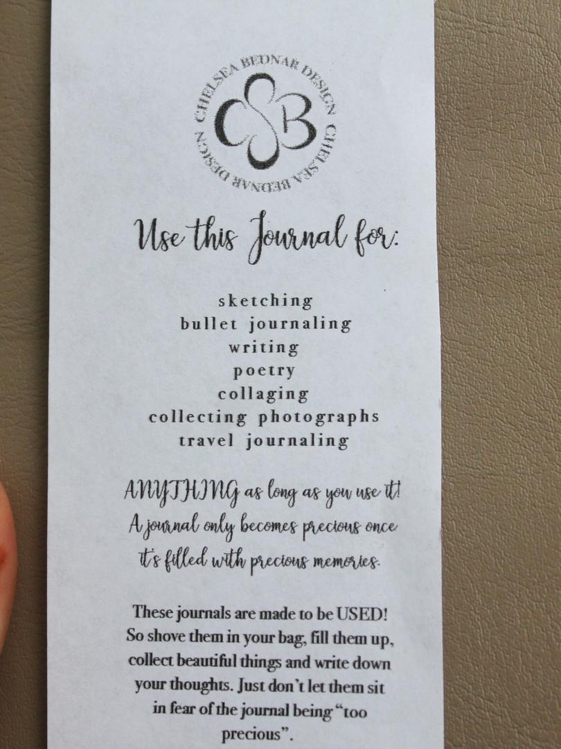 'CSB Journal Banner'