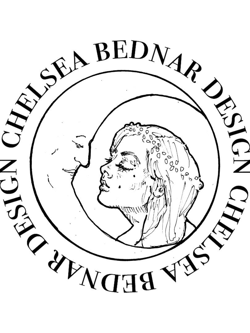 Chelsea Bednar Design Logo