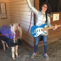 IWL Grant to Rocking Horse Rehab Helps Kids Like Julia
