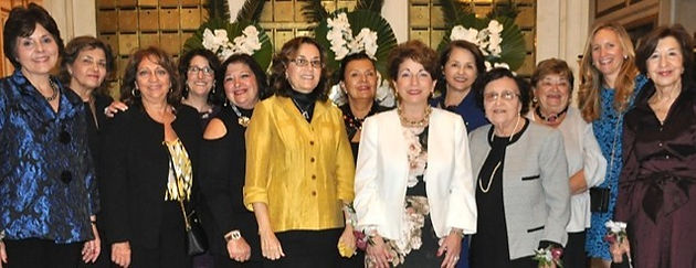 IWL Board of Directors
