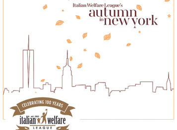 Autumn in New York 2020 - Oct 24 Virtual Event