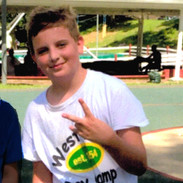 The IWL Helps an Autistic Boy Enjoy Summer Camp